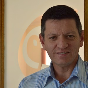Andre Cilliers