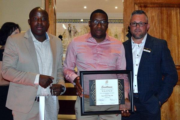 Supplier Excellence Awards